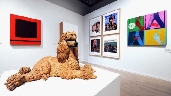 Warhol and Friends da New York a Bologna