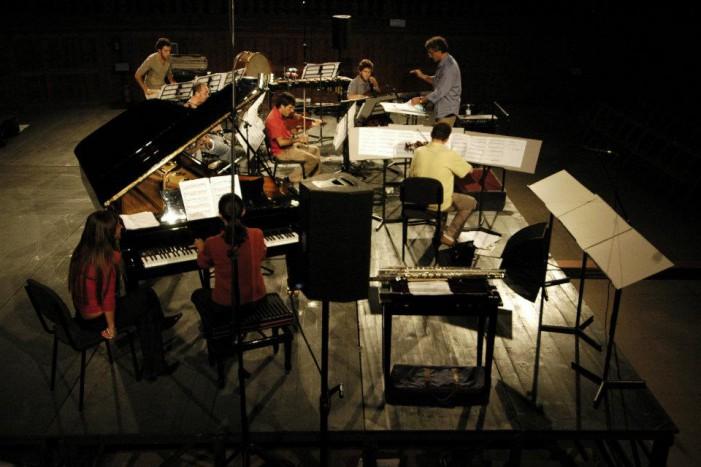 Icarus Ensamble, che performance al Teatro San Carlo!