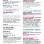 musei in musica 2018 - 2
