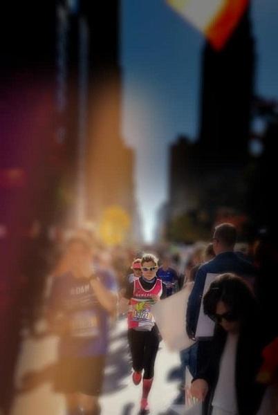Maratona di New York