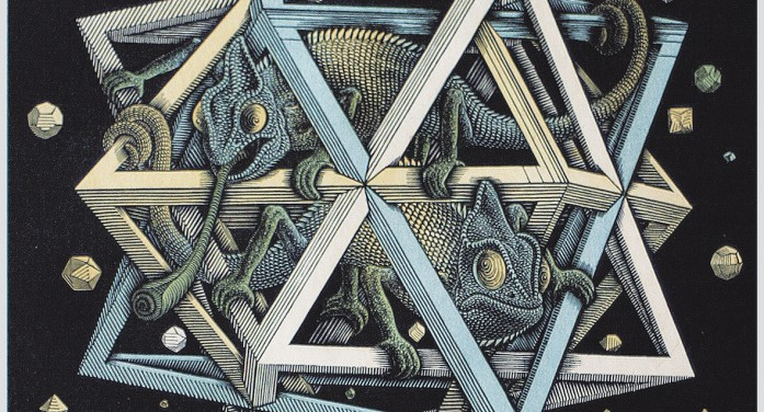 Il genio visionario di Escher al PAN di Napoli: un'avventura interattiva