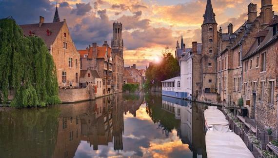 Cosa vedere a Bruges, la perla fiabesca delle Fiandre
