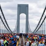 """Agnese e la Maratona di New York: """"Ecco cosa si prova quando la corri"""""""