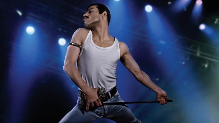 Bohemian Rapsody e la vita da spettacolo di Freddie Mercury