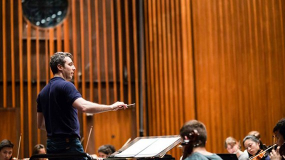 Dartmouth Symphony Orchestra on tour: Toscana