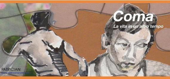 COMA – La vita in un altro tempo, di Arturo Croci
