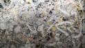 Pollock e la Scuola di New York in mostra a Roma