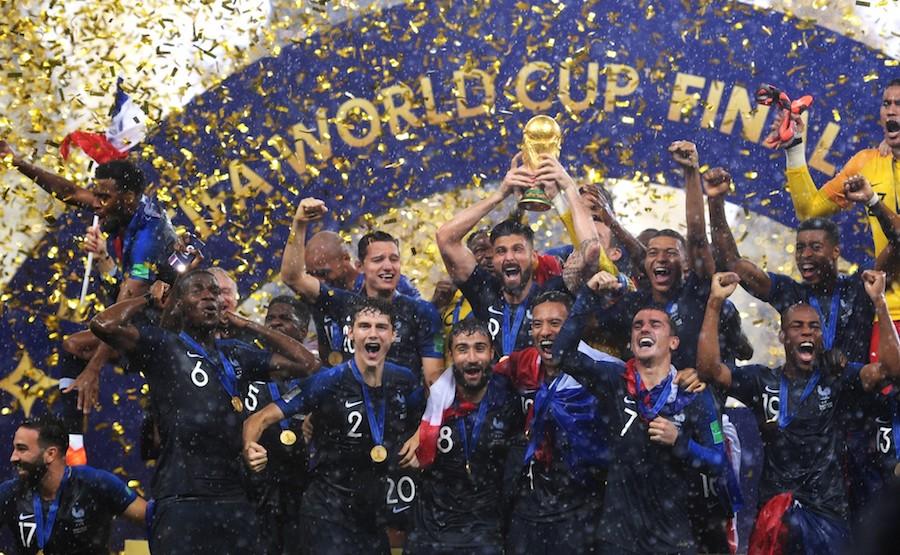 Best of Sport momenti 2018