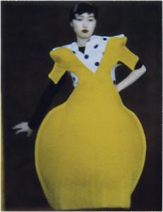 11, 12, 13, 14, 15, 16. Sarah Moon per stilisti visionari come Kawakubo e Yamamoto