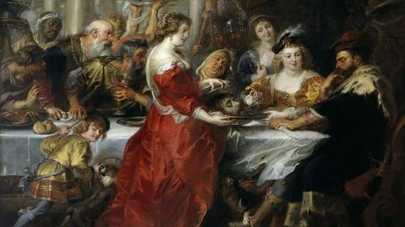 Napoli: Rubens, Van Dyck, Ribera. La collezione di un principe