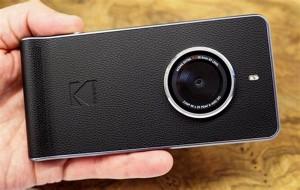 Kodak Ektra 2019 hi-tech