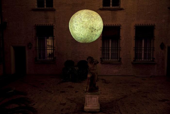Ad Art City 2019, Giorgio Bevignani con EosEco: nulla esiste senza ombra