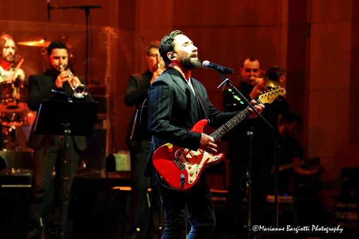 Tiromancino: Fino a qui – Live Tour all'Auditorium Manzoni