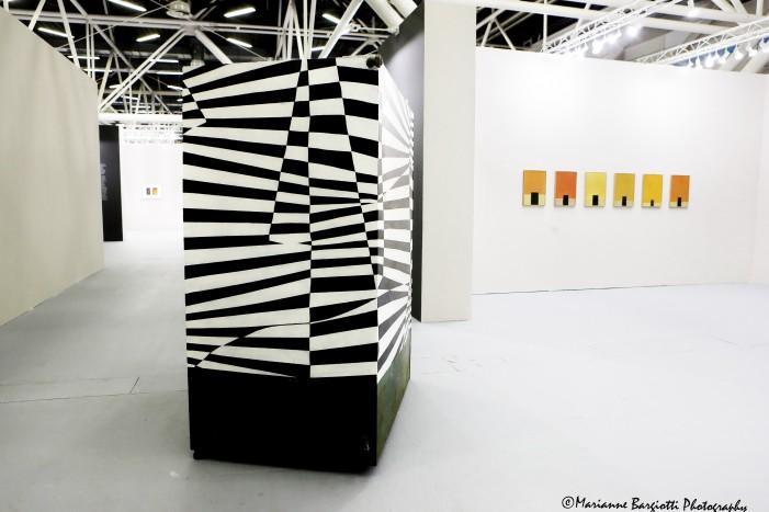 Flash in anteprima di Artefiera e Artcity 2019