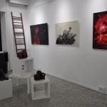 Mostra Tra forma e colore, per scoprire nuove voci dell'arte contemporanea