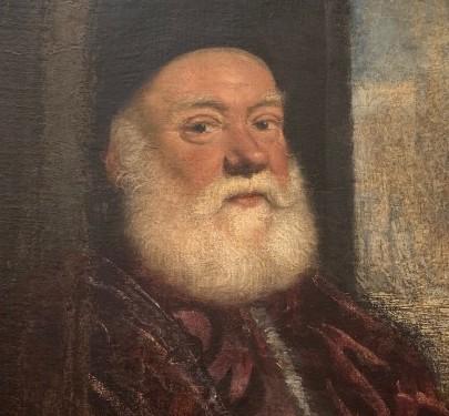 Arte al cinema per celebrare la nascita di Tintoretto