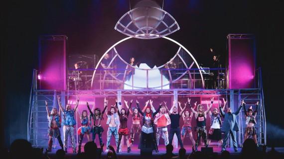 We Will Rock You, la rivoluzione rock dei Queen in tour passa da qui