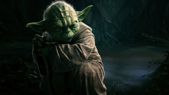 Ecco come ho fatto a far vedere tutto Star Wars alla mia ragazza!