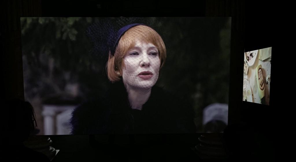 Cate Blanchett Julian Rosefeldt 33