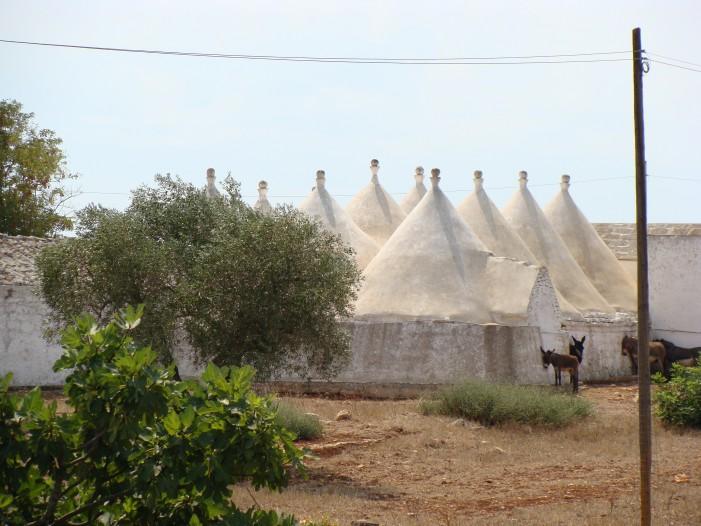 Puglia, non solo mare: le masserie come meta alternativa