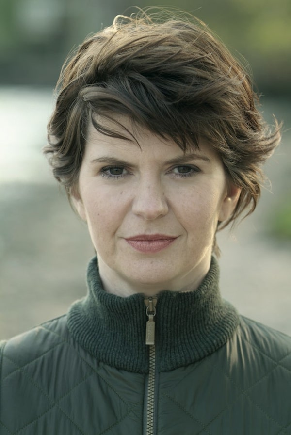 Helen Barbour