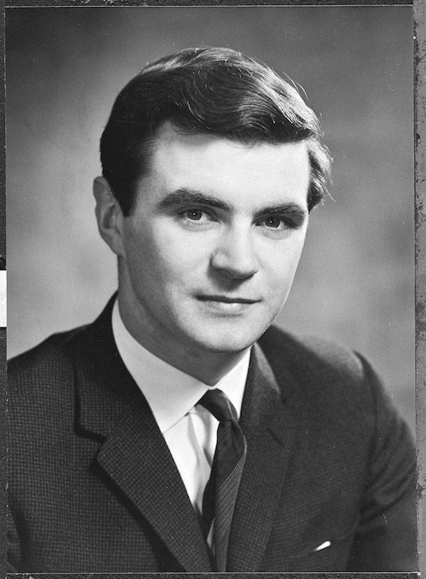 John Barbour Junior