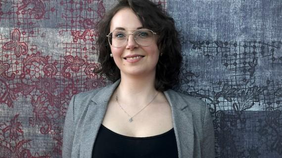 Book Blogger, Giulia Ciarapica: da mangialibri a blogger di successo