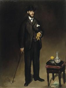BOLDINI Édouard Manet