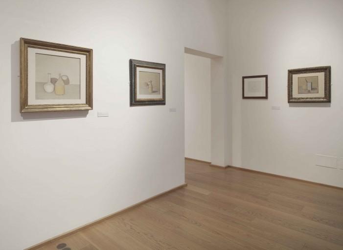 Giorgio Morandi, l'avvolgenza delle piccole cose. Imperdibile al MAMbo