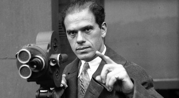 Aforismi e citazioni. I 50 migliori registi di sempre raccontano il Cinema