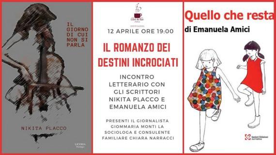 Il romanzo dei destini incrociati: Emanuela Amici e Nikita Placco