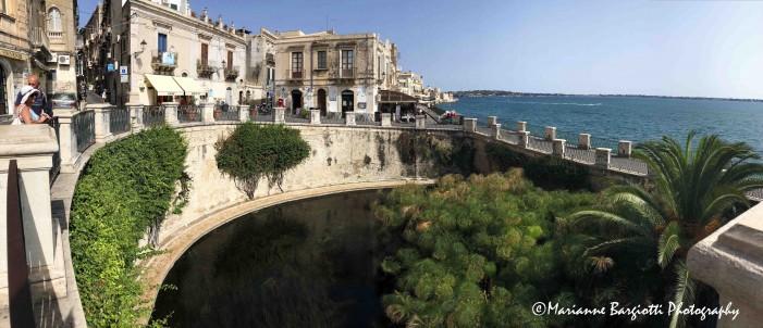 Sicilia: Itinerari in una terra da sogno. Terza tappa: Siracusa, Ortigia e Marzamemi