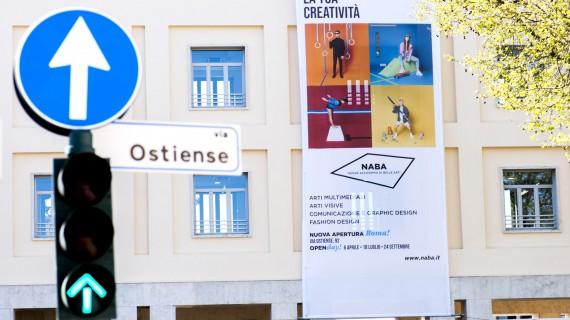 NABA: il campus della formazione che porta il learning by doing nella capitale