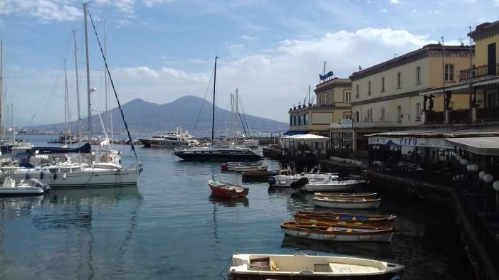 Napoli Città Libro: il Salone del Libro e dell'Editoria a Castel Sant'Elmo