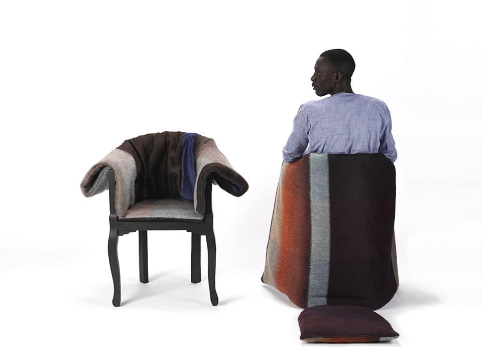 Please,sit per Sartoria migrante Ph Max Monnecchi