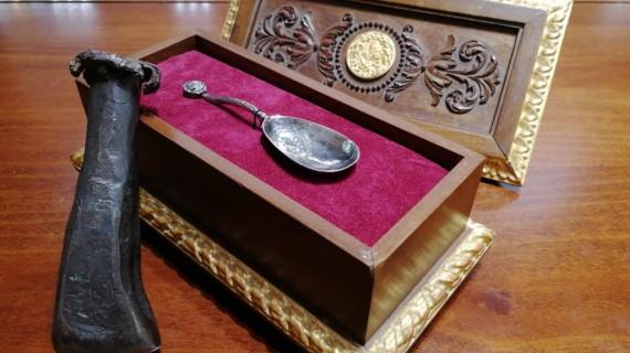 Il Gelato Festival, il Cucchiaio de' Medici all'ombra della Mole Antonelliana!