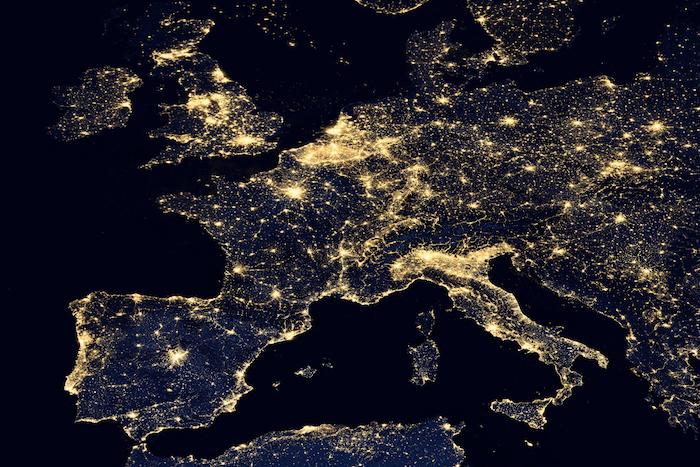 Notte Europea della Geografia