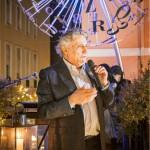 Andrea Roncato a sostegno di Porta del Cielo Onlus e Valueable