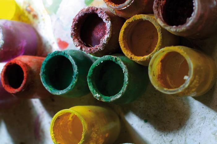 Buongiorno Ceramica! 40 meravigliose città italiane alla scoperta dell'artigianato