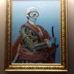 L'arte subacquea di Blub in mostra al MANN