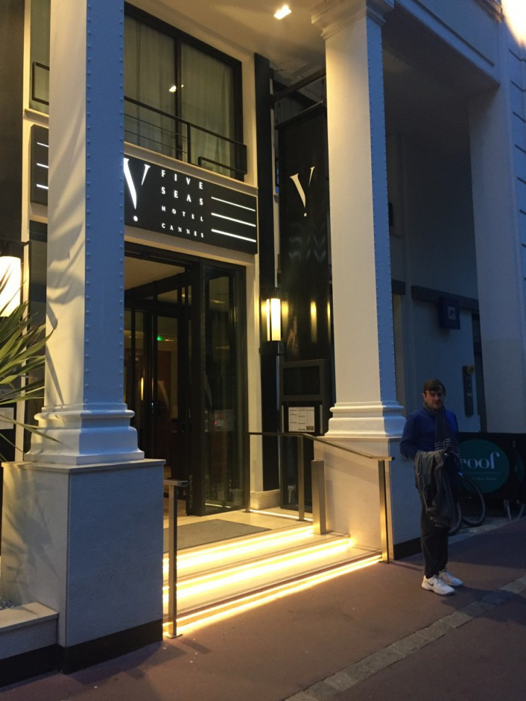 FIVE SEAS HOTEL CANNES FIVESEASHOTEL