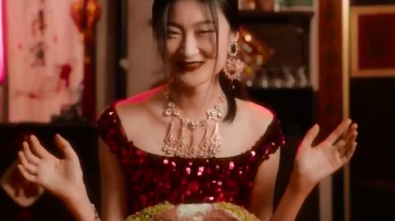 Dolce & Gabbana, la moda e i cigni neri