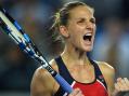 Tennis, Internazionali Roma: la nuova regina è Karolina Pliskova