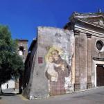 Chiesa San Francesco Cori