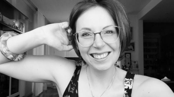 In previsione di Salotti d'Autore, abbiamo intervistato Giulia Ciarapica
