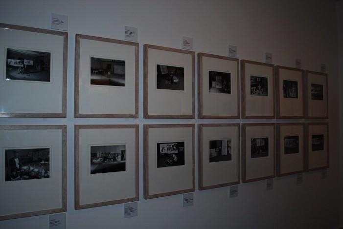 Picasso e la Fotografia a Palazzo Merulana