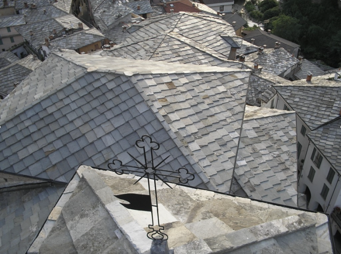La pietra di Luserna: una risorsa dalla lunga storia e dagli infiniti usi