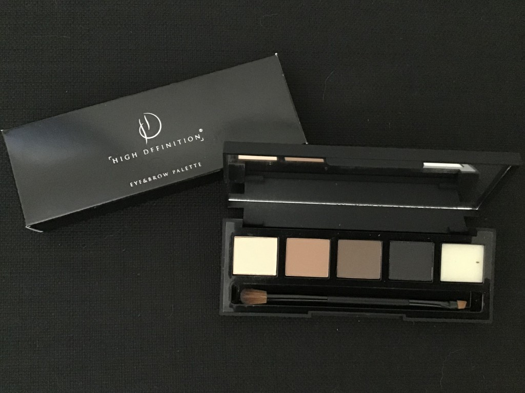 make-up d'autore
