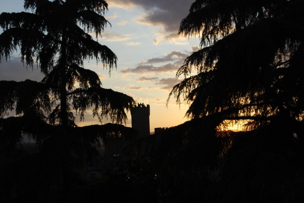 Sanna al Castello di Proceno