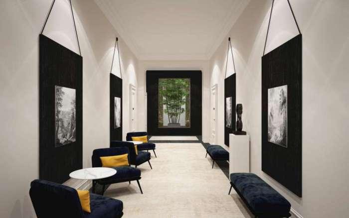 Giuseppe Falconieri lascia Elizabeth Unique Hotel dopo due anni di grandi successi
